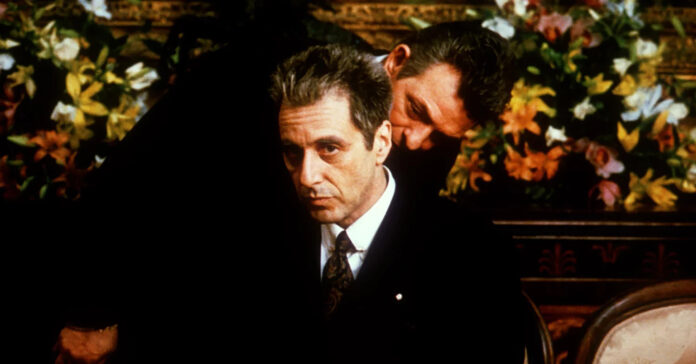 The Godfather - 3